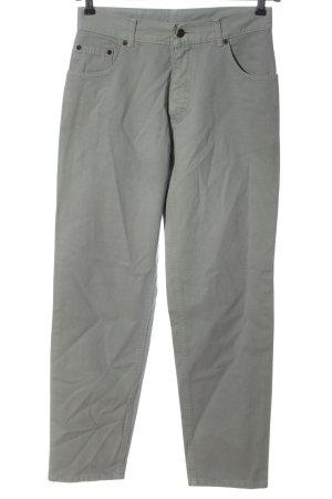 Pioneer High Waist Jeans hellgrau Casual-Look