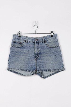 Pioneer Shorts blu Denim