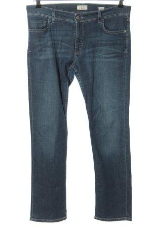Pioneer Jeans slim bleu style décontracté