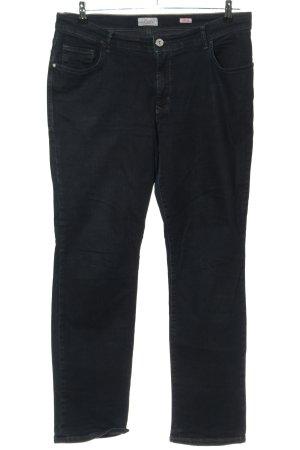 Pioneer Slim Jeans schwarz Casual-Look