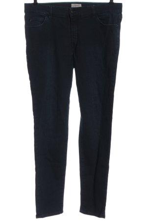 Pioneer Straight-Leg Jeans hellgrau Casual-Look