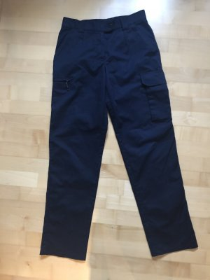 Pionier Premium Pantalon cargo bleu foncé-bleu