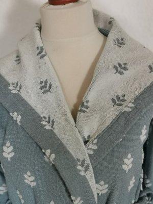Pip studio Bathrobe slate-gray cotton