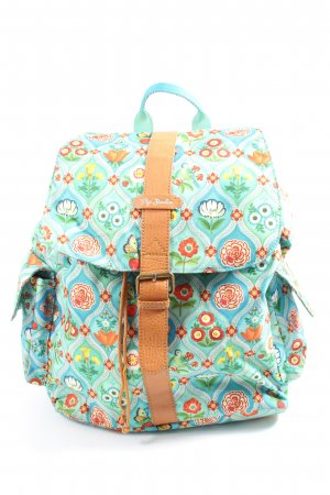 Pip studio School Backpack allover print casual look