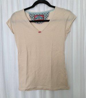 Pip Studio XS T-Shirt Top gestreift Boho Hippie