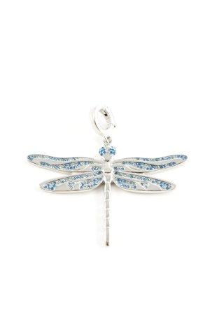 Pippa & Jean Hanger blauw-zilver elegant