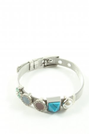 Pippa & Jean Armband silberfarben Elegant
