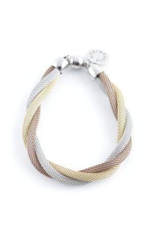 Pippa & Jean Armband mehrfarbig Elegant