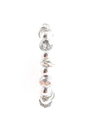 Pippa & Jean Armband zilver elegant