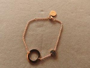 Pippa & Jean Bracelet en or or rose métal