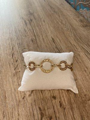 Pippa & Jean Złote bransoletki złoto