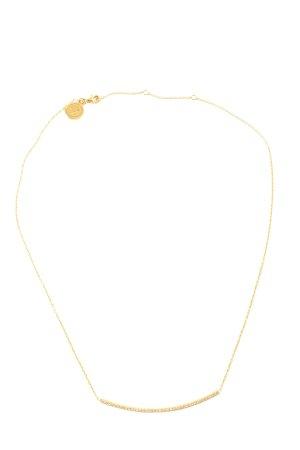 Pippa & Jean Halskette goldfarben Elegant
