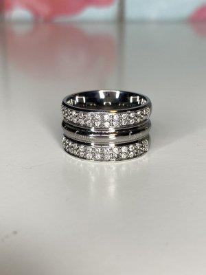 Pippa & Jean Statement ring zilver