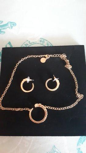 Pippa & Jean Gold Chain gold-colored