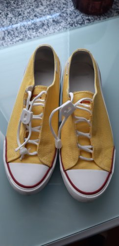 Pirelli Sneaker gelb