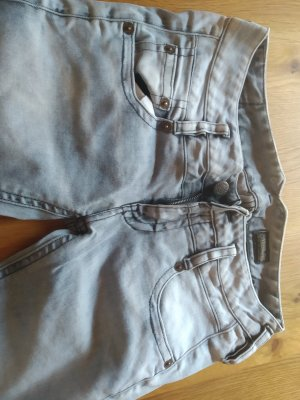 Pitch slim Jeans