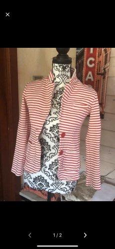 Pittarello stoffblazer blazer stripes