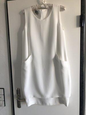 PIU & PIÚ Kleid in weiß