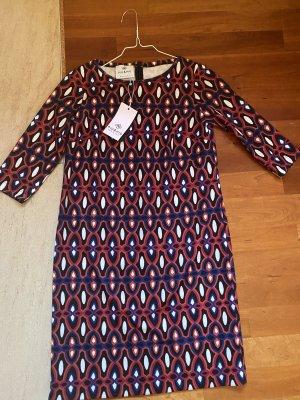 Piu & Piu lässiges Kleid