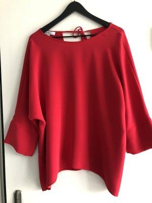 PIU & PIU neu Bluse in rot