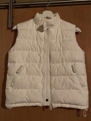 Alberto Aspesi Down Jacket white