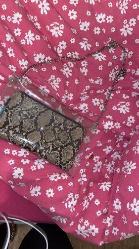 Plastik Tasche