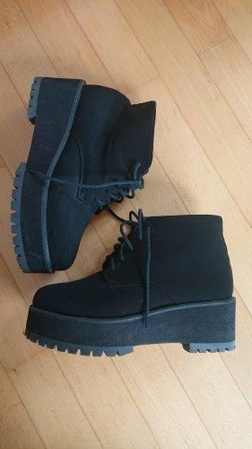 Plateau Anke Boots