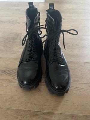 About You Chelsea laarzen zwart