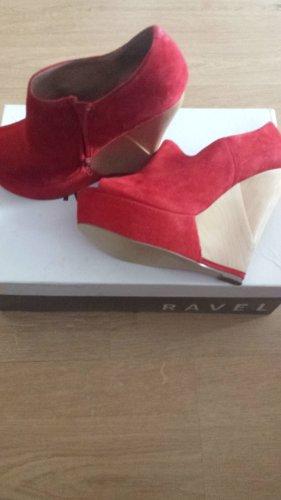 Plateau Keilabsatz  Ravel Schuhe. Neu! Gr.37