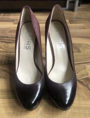Plateau Pumps von Michael Kors