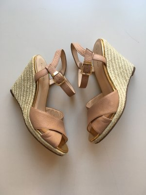 Cole Haan Wedge Sandals multicolored