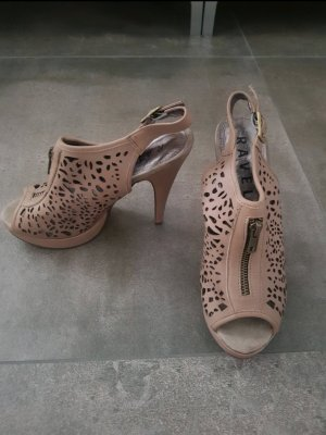 Plateau Schuhe Größe 37 Neu/ungetragen