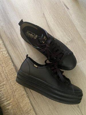 Plateau Schuhe neu von keds