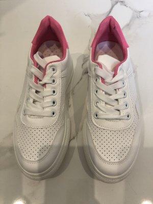 Plateau Sneaker Gr. 36