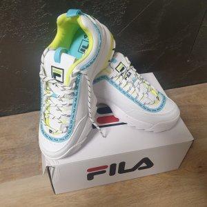 Plateau Sneaker von FILA