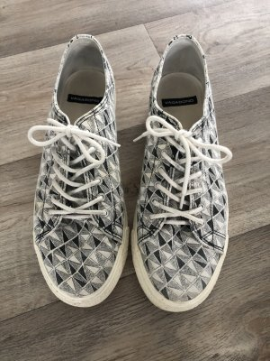 Plateau-Sneaker von Vagabond