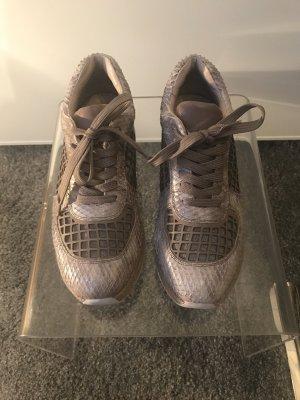 Plateau Sneakers - Steffen Schraut