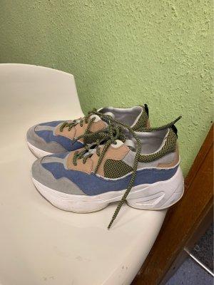 Plateau Sneakers von Liu Jo gr.37