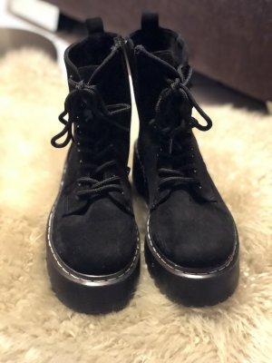 Soldatenkisten zwart