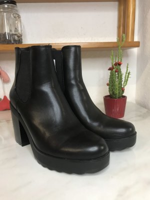 Plateaus Boots