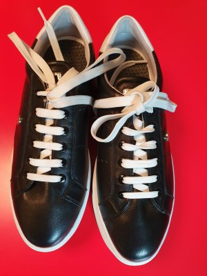 Aigner Lace Shoes multicolored