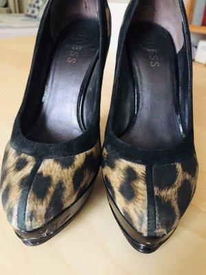 Plateu Guess Leopard