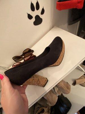 Plateu Schuh