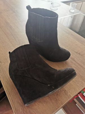 Plateu Schuhe