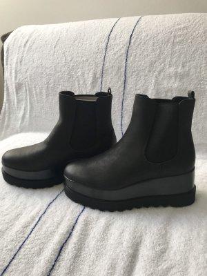 Platform Schuhe