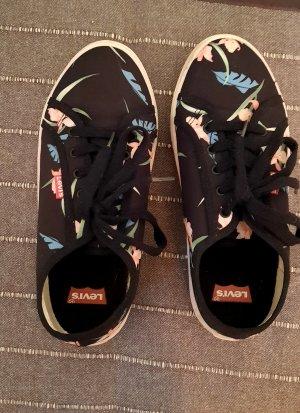 Platform Sneaker von Levi's