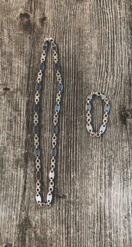Aurum Jewelery Zilveren ketting zilver