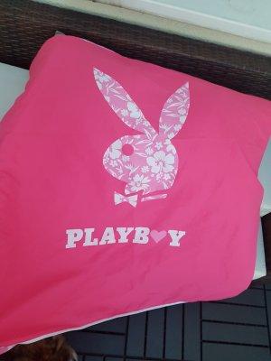 Playboy Pijama rosa-rosa