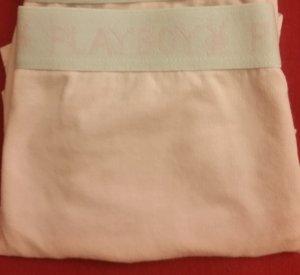 Playboy Onderbroek rosé Gemengd weefsel