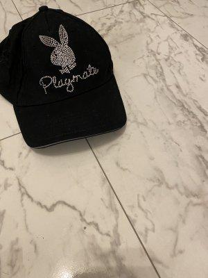 Playboy Mütze mit Steinen nei